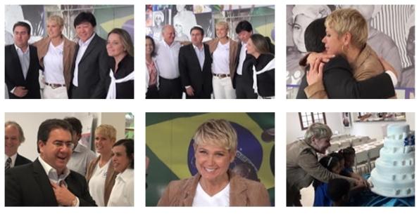 Fundação Xuxa